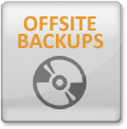 Managed Offsite Backups
